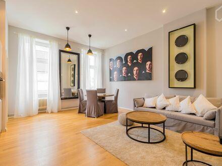 Fantastisches und ruhiges Studio Apartment in Charlottenburg   Perfect & beautiful flat in Charlottenburg