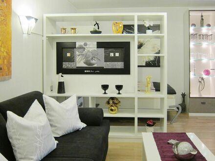 Feinstes Zuhause, edel möbliert mit eigenem Parkplatz, in Bremen-Vordere Alte Neustadt | 86/5000 Finest home, classy furnished…