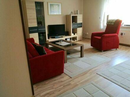 Schöne 2 Zimmer Wohnung möbliert zu vermieten ruhige Lage, Mannheim Schönau | Awesome, pretty studio in Mannheim