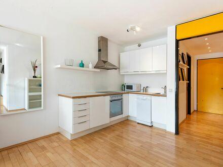 Schöne 2 Zimmer Wohnung nähe Karlsplatz   Awesome, apartment in excellent location
