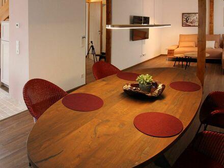 Top 3: Gemütliches Appartment mit viel Platz, Qualität und Komfort | Top 3: Cozy flat with lots of space, quality and comfort