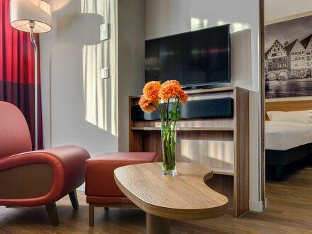 Schön geschnittenes Apartment in Frankfurt am Main | Fantastic, perfect loft, Frankfurt am Main