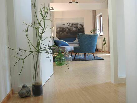 Modisches, liebevoll eingerichtetes Loft-Apartment in Business WG inmitten der Altstadt von Frankfurt-Höchst | Amazing and…