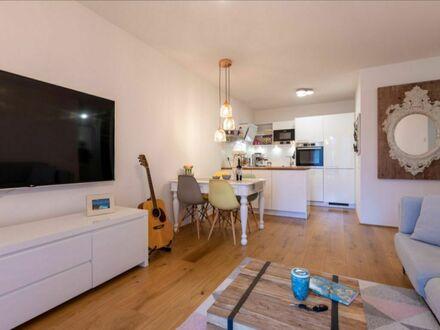 Feinstes und stilvolles Studio Apartment in Frankfurt am Main | Amazing, charming home in Frankfurt am Main