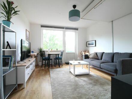 Zentrale + flexible neu eingerichtete 3 Zimmer Wohnung im Herzen von Hamburg | Lovely and quiet apartment in the city center…
