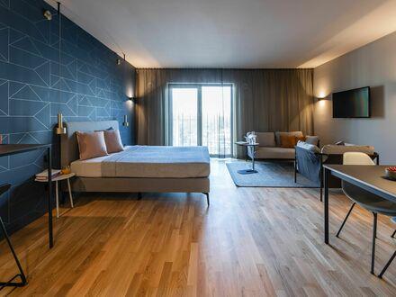 NEW OPENING / Frankfurt Airport / Design-Serviced-Apartment / LUXURY | NEW OPENING / Frankfurt Airport / Design-Serviced-Apartment…