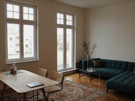 Luxuriöses Apartment mit Loft-Feeling in der City-West   Luxurious Apartment with Loft-Feeling in City-West