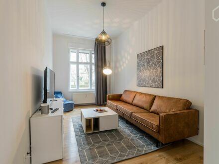 Großartige Wohnung - Erstbezug | Bright and lovely flat - First time Occupancy