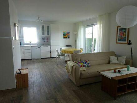 Liebevoll eingerichtetes und fantastisches Studio Apartment im Herzen von Ober-Ramstadt | Fantastic and charming loft (Ober-Ramstadt)