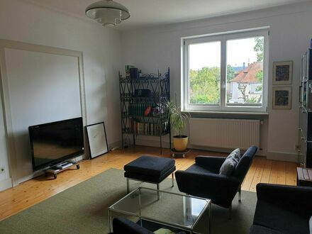 Helles & gemütliches Loft in Karlsruhe | Awesome and new studio in Karlsruhe