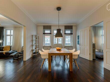 Häusliches, modisches Studio Apartment in Charlottenburg (Berlin) | Quiet & amazing home in Charlottenburg (Berlin)