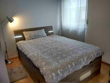 Gemütlich und neu hergerichtete, möblierte Wohnung in der Nähe von Wiesbaden | Comfortable and newly refurbished, furnished…