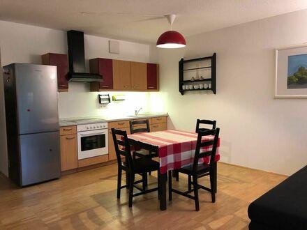 Grüngelegene und ruhige Wohnung in zentraler Lage | Very bright and quiet apartment, central location