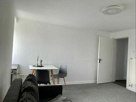 Dachgeschossapartment in der Kieler Innenstadt | Top floor apartment in the city centre of Kiel
