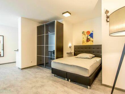 Neues Studio Apartment in Frankfurt am Main   Cozy studio in Frankfurt am Main