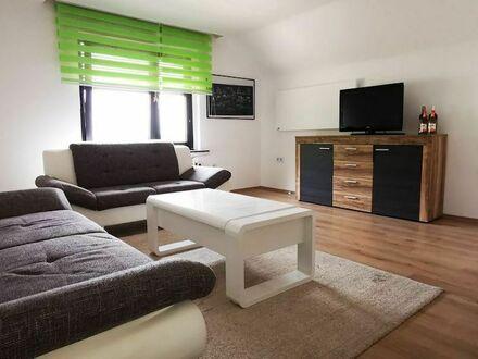 Gemütliches & feinstes Studio Apartment in Hemer | Beautiful, nice studio in Hemer