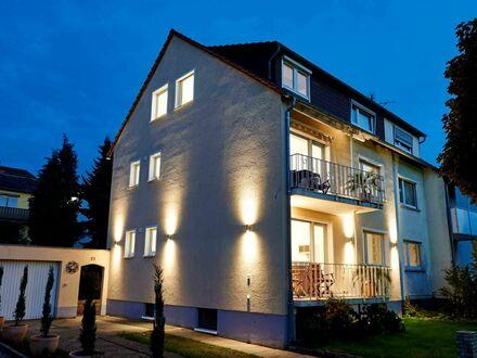 Kampowski Apartments Bad Nauheim **** | Exklusives Apartment in Top-Lage - vor den Toren Frankfurts | Kampowski Apartments…