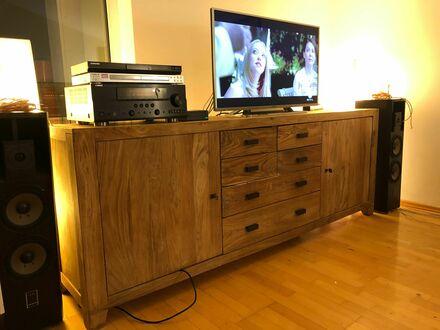 2 Zimmer dachgeschoss Wohnung komplett ausgestattet | Awesome and pretty suite