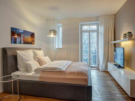 TOP ANGEBOT   2-Zimmer-Wohnung in Sendling für 4   TOP OFFER   2-Room Apartment in Sendling for 4
