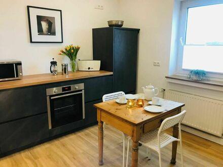 Helle & charmante Wohnung auf Zeit in Mönchengladbach | Fashionable, neat loft in Mönchengladbach