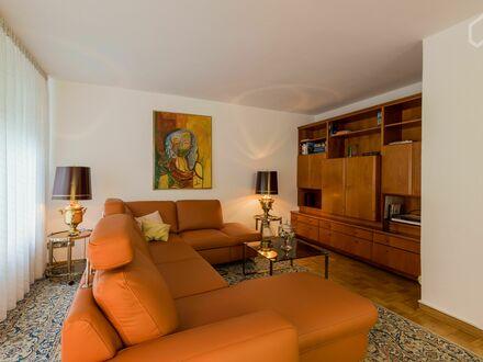 Stilvolles und schickes Apartment in Steglitz (Berlin) | Neat & gorgeous apartment in Steglitz, Berlin