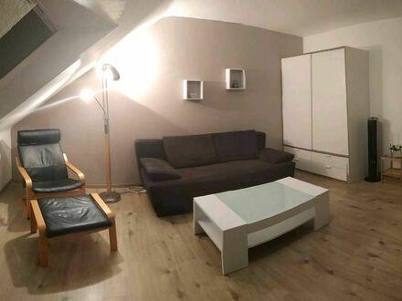 ++ möbliertes Appartment-ruhiges Wohnen-10 min bis Düsseldorf ++ | ++ Quiet apartment located in Meerbusch-only 10 min to…