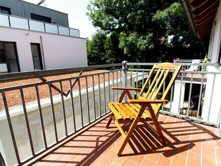 Moderne, großartige Wohnung auf Zeit in München | Bright & nice suite in München
