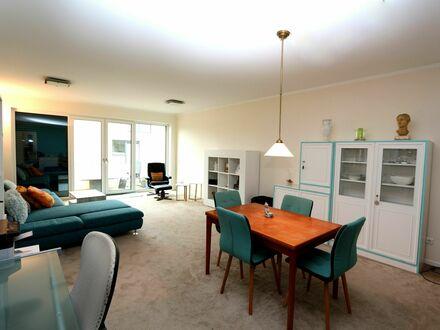 Liebevoll eingerichtete & stilvolle Wohnung auf Zeit in HH-Eidelstedt | Fantastic, quiet flat in Eidelstedt