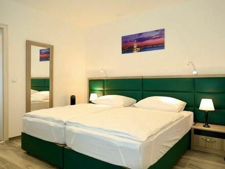 Neue Ferienwohnungen mit min. 4* Qualität in Hüllhorst Kreis Minden-Lübbecke   Apartment with 4* quality in Hüllhorst