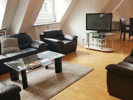 Wunderschöne Wohnung in absolute Bestlage! | Beautiful Apartment on the best Location!
