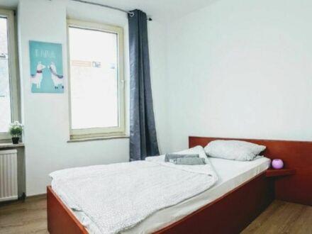 Gemütliche 2-Zimmer-Wohnung in der Nähe des Hauptbahnhofs | Cozy and comfortable 2 Room Apartment near main station