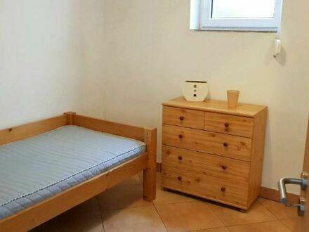 Praktisch eingerichtete 2 Zimmer Wohnung Nähe Bahnhof | Practical 2 Room Apartment near train station