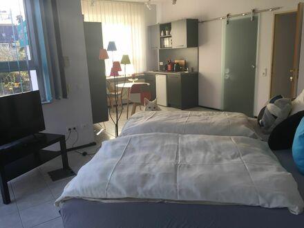 Helle & gemütliche Wohnung auf Zeit | Quiet and gorgeous loft, Bexbach