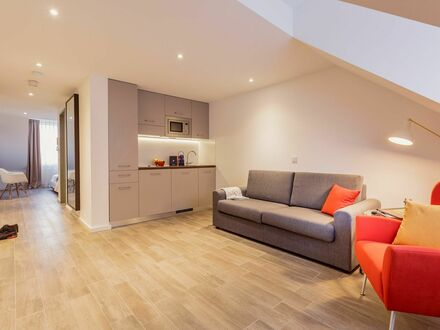 Brera Serviced Apartments - Amazing | Brera Serviced Apartments - Amazing