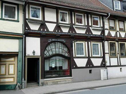 Neues Zuhause (Bad Gandersheim) | Pretty flat located in Bad Gandersheim