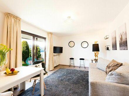 Neues und ruhiges Apartment in Albstadt | New, quiet flat in Albstadt