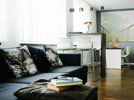 Ruhige Wohnung auf Zeit in Erlangen | Neat home (Erlangen)