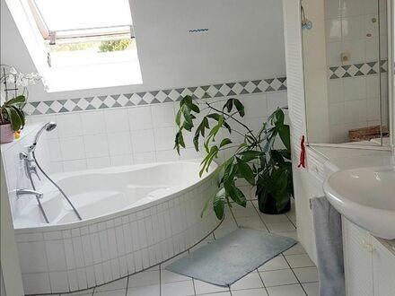 Maisonette Wohnung in Mühlheim am Main | Duplex apartment in Mühlheim am Main
