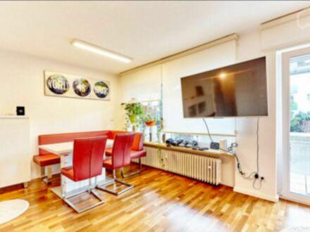 Liebevoll eingerichtetes und wunderschönes Apartment im Zentrum von Frankfurt am Main | Beautiful & fashionable home (Frankfurt…