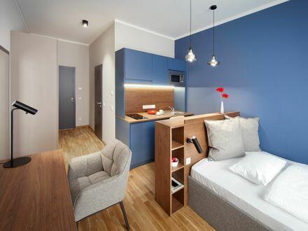 Cosy Apartment - Ruhiges und stilvolles Studio Apartment (Ulm)   Cosy Apartment - Cosy and awesome home (Ulm)