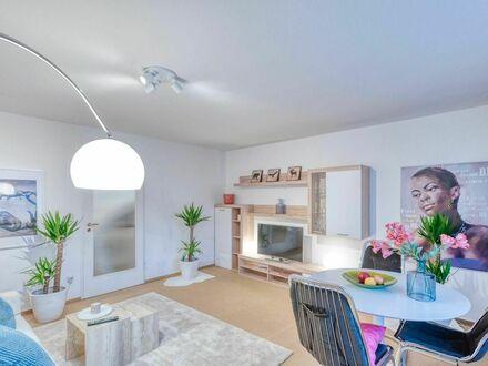 Tolles 2,5 Zimmer Apartment in Top-Lage München Schwabing | Charming 2,5 room apartment in excellent location in Munich Schwabing