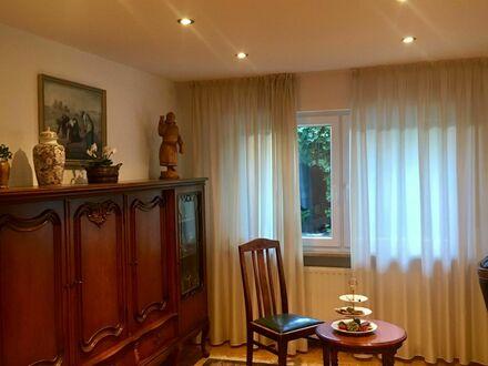 Wunderschönes ruhiges, zentrales Apartmenr in ER-Ost | Wonderful and neat suite in Erlangen