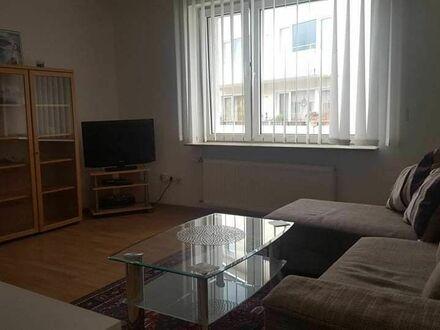 Ausgezeichnete möblierte Zweizimmerwohnung in Frankfurt am Main | Excellent furnished two-room apartment in Frankfurt am…