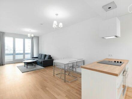 Geräumiges modernes Apartment in Frankfurt am Main | Gorgeous modern apartment in Frankfurt am Main