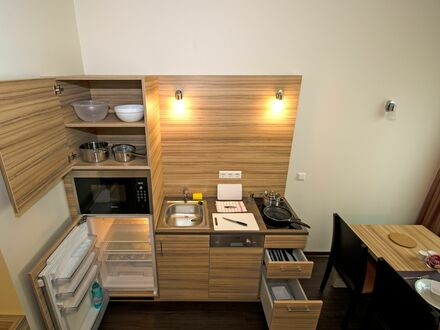 Helles Apartment in Hannover | Great flat in Hannover