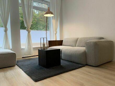 Wunderschöne Wohnung in Hannover Kleefeld | Beautiful apartment in Hanover Kleefeld