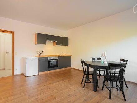 Neues 1-Zimmer-Apartment in Ratingen 15 Min zur Messe Düsseldorf | New 1-room apartment in Ratingen 15 min to Messe Düsseldorf