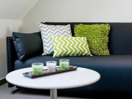 Modernes & helles Apartment im Zentrum von München | Charming apartment in München