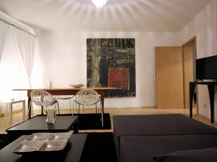 Top Lage Apartment am Rathaus mit Ercker in Quedlinburg | Fantastic & awesome studio located in Ditfurt