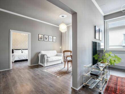 Großartiges & wunderschönes Apartment in Mannheim | Wonderful & fashionable studio in Mannheim